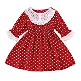 Sanahy Mädchen Kleid Baby Sets Einfarbig Kurzarm Floral Jumpsuit Print Röcke Sommer Kind Kleidung...