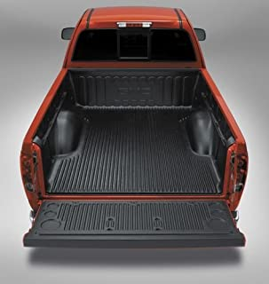 2007-2013 Chevrolet Silverado or GMC Sierra Heavy Duty Bed Mat for 58 Bed by GM 17803370