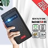 Zoom IMG-1 byintek p20 mini proiettori portatile