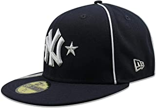 New Era New York Yankees 2019 MLB All-Star Game On-Field 59FIFTY Fitted Hat - Navy