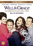 Will & Grace [3DVD] (IMPORT) (Pas de version française)