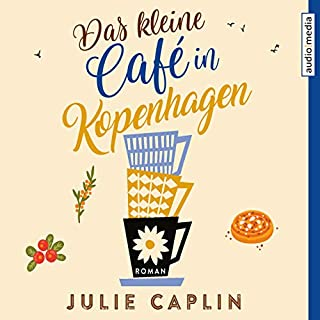 Das kleine Café in Kopenhagen cover art