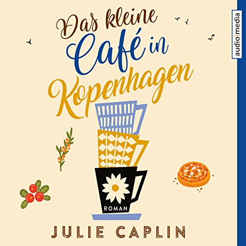 Das kleine Café in Kopenhagen                   By:                                                                                                                                 Julie Caplin                               Narrated by:                                                                                                                                 Yara Blümel                      Length: 6 hrs and 55 mins     1 rating     Overall 5.0
