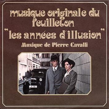 Les années d'illusion (Musique originale du feuilleton TV)