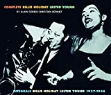 Complete Billie Holiday...