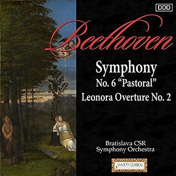 "Beethoven: Symphony No. 6 ""Pastoral"" - Leonore Overture No. 2"