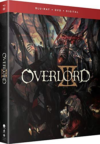 Overlord III: Season Three Blu-ray + DVD + Digital