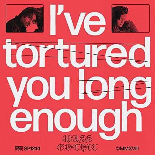 I'Ve Tortured You Long Enough [Vinyl LP]