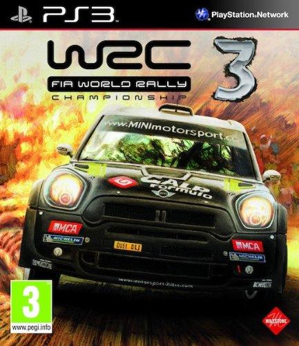 World Rally Championship 3