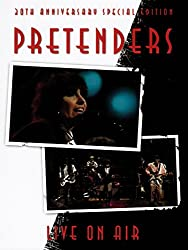 The Pretenders-Live on Air [Special Edition] [Import]