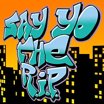 Say Yo!