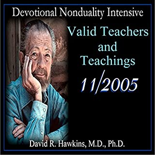Valid Teachers and Teachings cover art