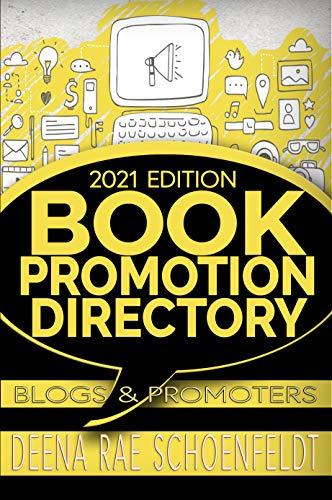 Book Promotion Directory: Bloggers & Promoters by [Deena Rae Schoenfeldt]