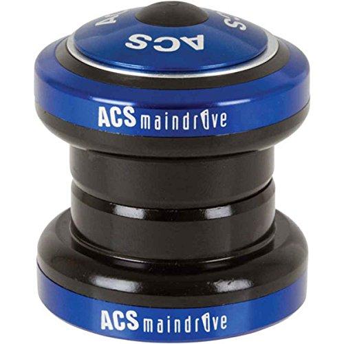 ACS Maindrive headset, EC30/25.4 EC30/26 blue