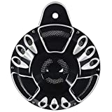 Harley Horn Cover Kit Cnc Cut Black Motorcycles Parts for Touring Big Twin Sportster XL