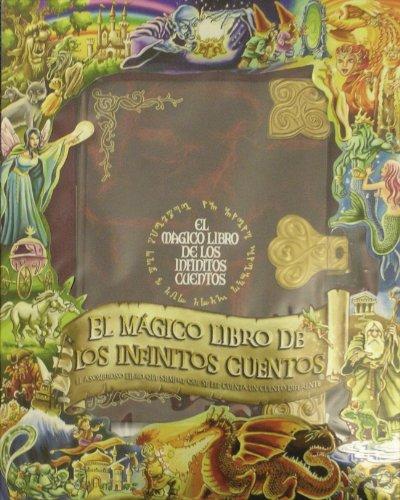 El mágico libro de los infinitos cuentos (TITULO UNICO)