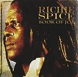 Songtexte von Richie Spice - Book of Job