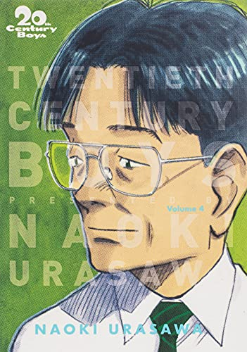 20th Century Boys The Perfect Edition 4