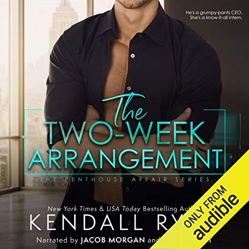 Page de couverture de The Two Week Arrangement