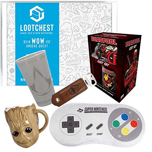 lootchest Reunite Box (XL)