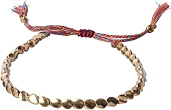 Wish Bracelet Hemp diffuser Wish Bracelet Rose Quartz Intention Bracelet Lucky Bracelet Choose a String Color Gemstone Bracelet