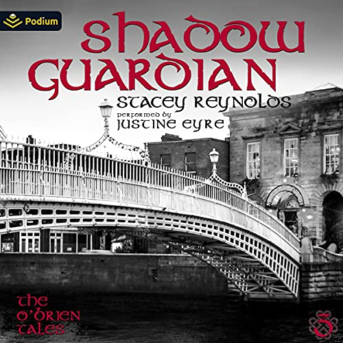 Shadow Guardian cover art