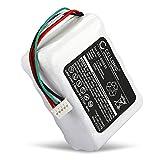 CELLONIC Batería Premium Compatible con Logitech Squeezebox Radio, 533-000050,HRMR15/51,NT210AAHCB10YMXZ 2000mAh Pila Repuesto bateria