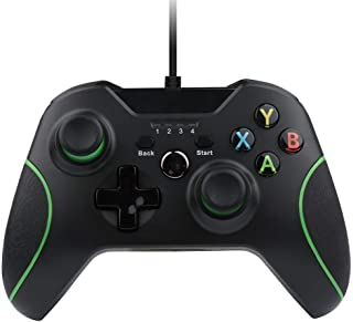Ele-Gate Control Joystick Compatible Xbox One Controller + C