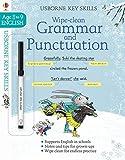 Key Skills Wipe-Clean - Grammar & Punctuation - Age to 8-9