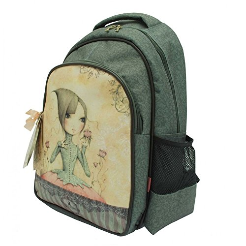 SANTORO MIRABELLE Glanz Rucksack - If Only