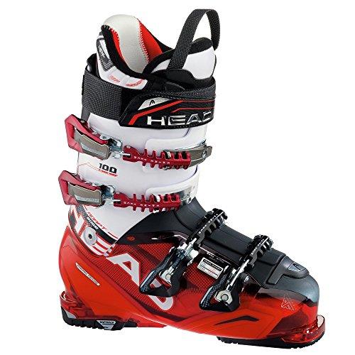 Head Adapt Edge 100 Skischuhe für Ski-Alpin und Carving