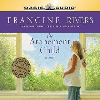 The Atonement Child audiobook cover art