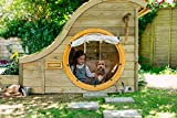plum® Discovery Spielhaus Nature Play Hideaway