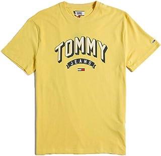 Tommy Hilfiger Short Sleeve T-Shirt For Men, Size