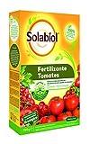 Solabiol - Fertilizante granulado 100% orgánico y...