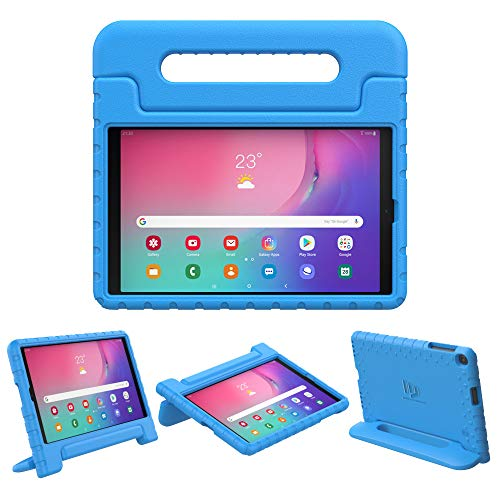 Dadanism Tragbar Schutzhülle Kompatibel mit Samsung Galaxy Tab A 10.1