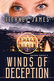 Winds of Deception (Enigma Series Book 2) by [Tierney James]