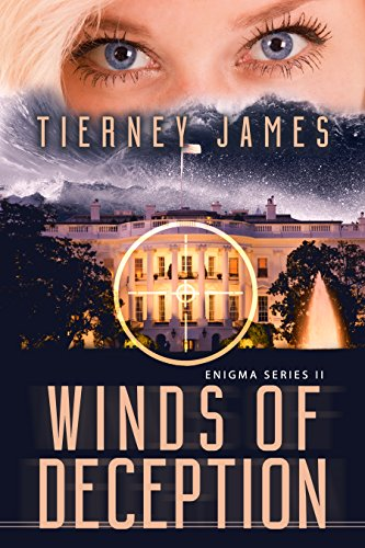 Book: Winds of Deception (Enigma Series Book 2) by Tierney James