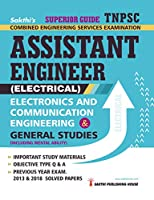 Tnpsc Assistant Engineer (Electronics And Communication Engineering & General Studies) 2018