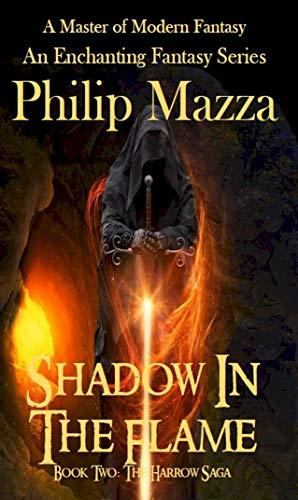 PRIME DAY DEAL! The Harrow: Shadow in the Flame (The Harrow Saga Book 2) (English Edition)