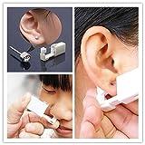 Trousse à outils pour pistolet de perçage stérile pour plateau de cartilage stérile d'unité d'oreille jetable Yiitay