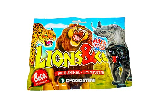 Lions & Co. Maxxi Edition 1 Booster