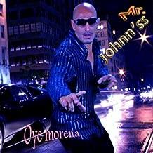 Oye Morena (Club Edit)