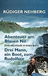 Reiseliteratur: Rüdiger Nehberg