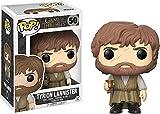 Funko Pop Vinilo Juego de Tronos S7 Tyrion Lannister 12216...