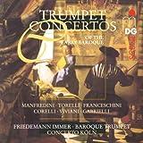 Italian Baroque Trumpet C