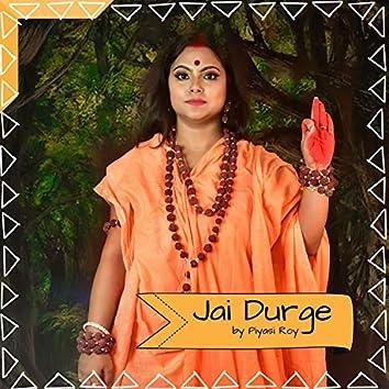 Jai Durge-Single