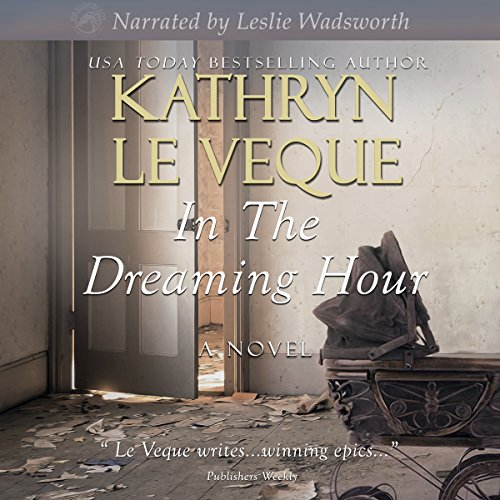 In the Dreaming Hour audiobook cover art