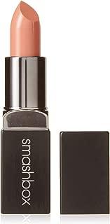 Smashbox Be Legendary Cream Lipstick, Famous, 0.1 Ounce