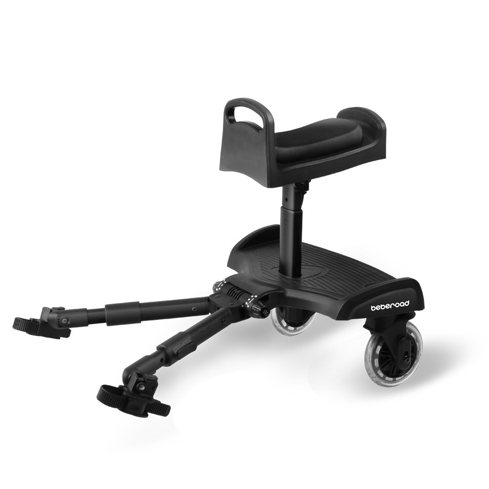 Stroller Glider Beberoad Dismountable Suspension